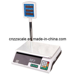 30kg Electronic Price Scale (ZZDT-6)