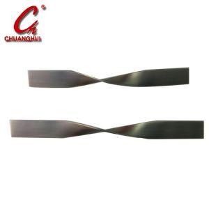 ハードウェア簡単な様式Ssカラー亜鉛アルミ合金の引きのハンドル