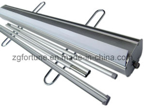 Aluminum normal Roll acima de Stand With Steel Feet (FB-LV-7)
