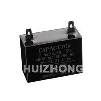 Condensatore SH di CA del ventilatore di Cbb61 Ceilling (CBB61)