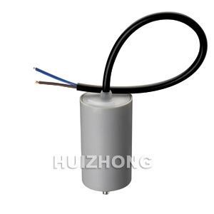 Condensatore corrente del motore a corrente alternata (CBB60)