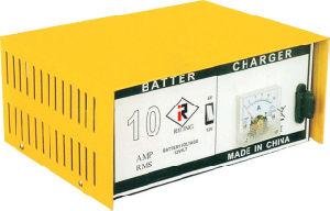 Carregador de bateria e soldadura (CA-4)