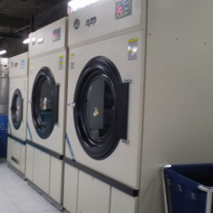 machine laver industrielle s cheuse th 15 100kg. Black Bedroom Furniture Sets. Home Design Ideas