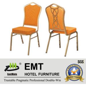 Chaise populaire de mariage de banquet de modèle (EMT-504)