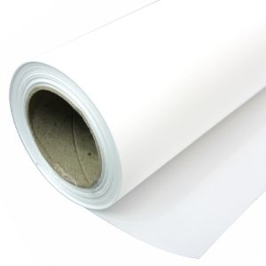 Glossy Solvent Canvas Waterproof