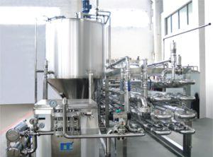 Modelo novo do Sterilizer da pasta de tomate