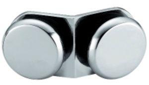 Conetor de vidro da parede do aço inoxidável de 135 graus (FS-534)
