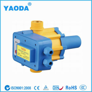 Control Automático de Presión en la bomba de agua (SKD-11)