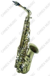 Archaize le bronze/alto Saxophone/SAA202