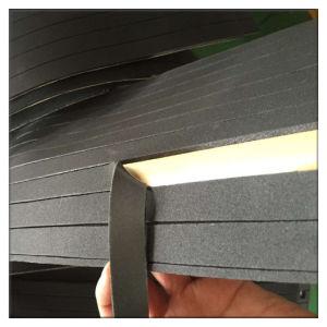bande en caoutchouc de mousse d 39 epdm pour la garniture. Black Bedroom Furniture Sets. Home Design Ideas