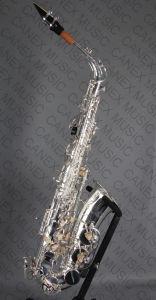 Saxophone/saxophone de teneur/saxophone d'alto (Canex SAT-S)