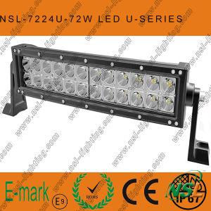 Barre d'éclairage LED outre de l'éclairage 30With36With60With120With180With240With330W de route