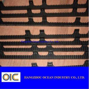 Acier et Nylon Gear Rack pour Soliding Door