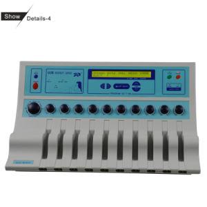 Électro matériel de perte de poids de stimulation d'U2B (CE, ISO13485)