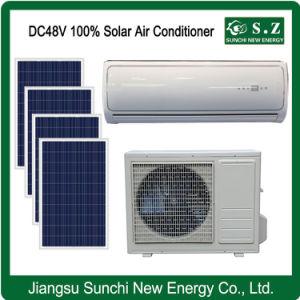 outre du climatiseur de la grille dc48v avec les climatiseurs totaux sunchi d 39 nergie solaire. Black Bedroom Furniture Sets. Home Design Ideas
