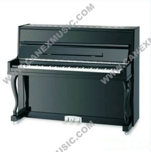 Piano de clavier/piano droit (UP-121B)