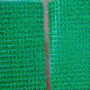 natte d'herbe du PE 3G (skidproof, imperméables à l'eau)