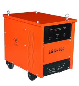 Máquina de estaca do plasma do ar da série de Lgk (LGK-40)