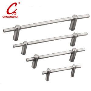 Stainslessの鋼鉄T Carbinetハンドル