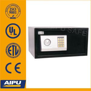 Home를 위한 전자 Safe 및 2mm Body, 4m Door (D-23N)를 가진 Hotel