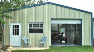 Garage pr fabriqu de v hicule de structure m tallique kxd 230 garage pr fabriqu de v hicule - Garage metallique prefabrique belgique ...