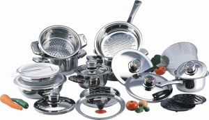 Cookware Set (SYC2301)
