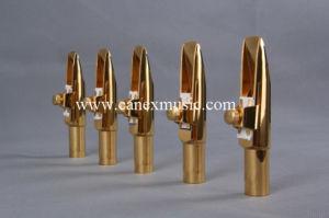 Embouchure en métal/embouchure de saxophone (MC-2T)