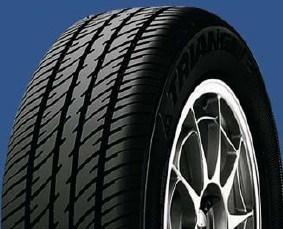 放射状PCR Tyres 145R12lT 165/70R13lT 185R14