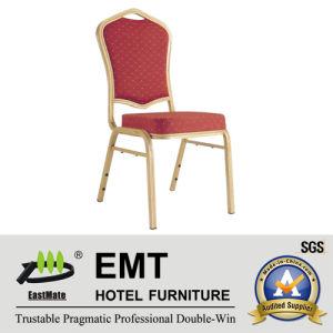 Chaise moderne de banquet de bonne qualité (EMT-501)
