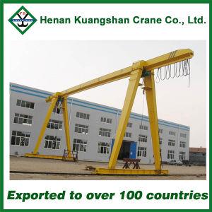 Grúa de pórtico 40 toneladas, precio de la grúa de pórtico