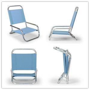 Silla de playa baja del asiento xy 128c silla de playa for Sillas bajas