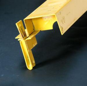 Kwikstage Modular Scaffolding System para trabalho seguro