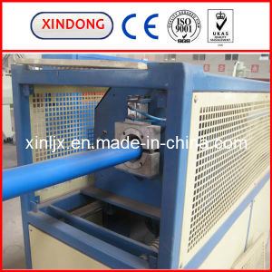 20-110mm PPR Cold/Hot Water Pipe Production Line