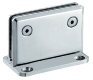 Dobradiça de porta do chuveiro de 0 graus para o banheiro