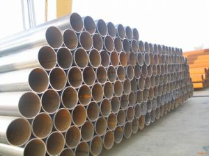 Bs1387-1985, Welded Steel Pipe를 위한 영국인 Standard