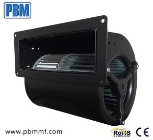ventilador duplo do Ec da entrada do produto novo de 133mm