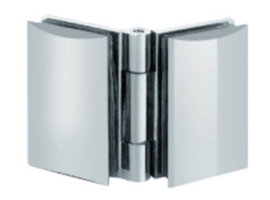 Banheiro Fitting de Shower Door Glass Hinge (FS-352)