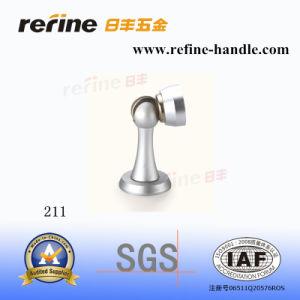 Taquet magnétique en aluminium de porte (L-211)