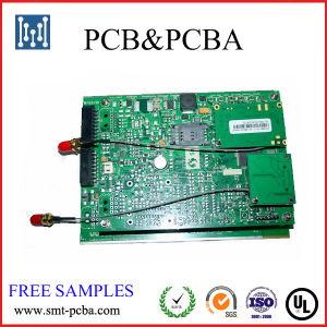 Assemblée de carte de composantes électroniques d'OEM