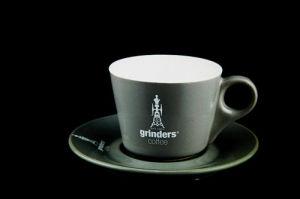 De Afrikaanse Mok van de Koffie