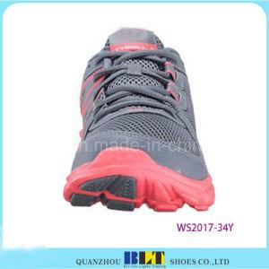 Sapatas Running atléticas do esporte do estilo do tempo da raça das mulheres de Blt