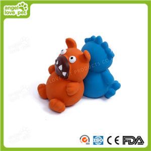 Hundespielzeug, Weihnachtsquietschendes Latex-Schwein-Spielzeug, Haustier-Spielzeug