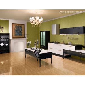 Black Pear Gabinetes de cocina (OP11-L056)