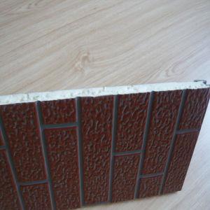 brique d 39 isolation thermique semblant le panneau de mur ext rieur villas utilis es brique d. Black Bedroom Furniture Sets. Home Design Ideas