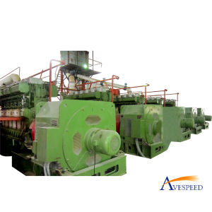 электростанция 10mw Dual Fuel (HFO&GAS)