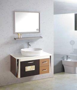 ステンレス製のSteel CabinetかBathroom Furniture (YX-8036B)