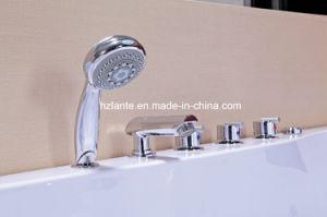De alta calidad de equipamiento interior Bañera de hidromasaje