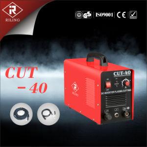 Máquina de estaca do plasma do inversor (CUT-30/40)