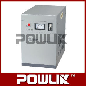 Únicos Phase e Three Phase Voltage Stabilizer (SVC)