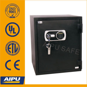 UL 1 Hour Fireproof Safe avec Combination Lock (FDP-63-1B-EK)